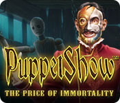 Feature screenshot game PuppetShow: The Price of Immortality