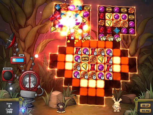 Game screenshot 3 Puppy Sanctuary