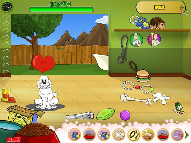 Game screenshot 2 Purrfect Pet Shop