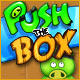 Join Oink-oink on the journey to save his friends in Push the Box, a new exciting puzzle game with attractive graphics that will definitely give you a challenge.