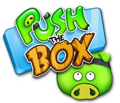 Push The Box feature