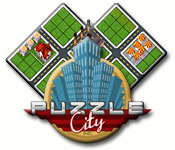Puzzle City