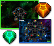 Puzzle Galaxies - Mac