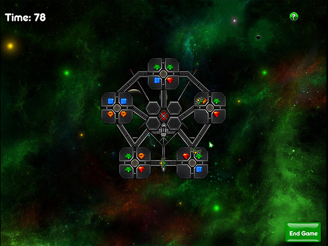 Puzzle galaxies ipad iphone android mac pc game for Big fish games mac