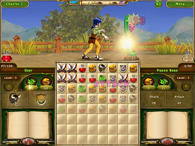 Game screenshot 3 Puzzle Hero