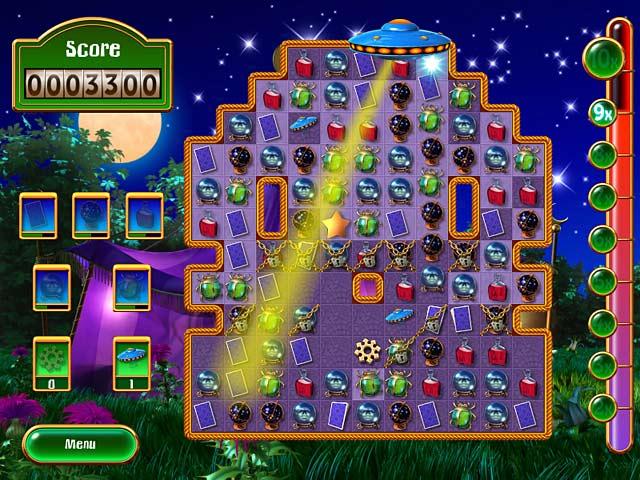 Game screenshot 2 Puzzle Park