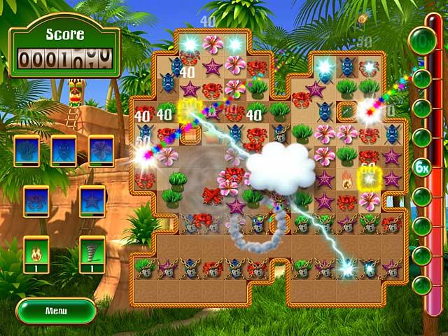 Game screenshot 3 Puzzle Park
