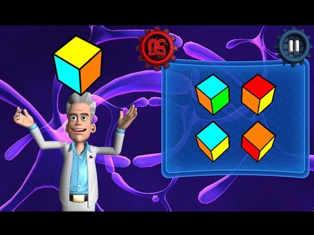 Video for Puzzler Brain Games