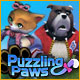 free download Puzzling Paws game