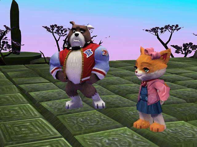 Game screenshot 2 Puzzling Paws