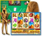 Pyramid Pays Slots II - Mac