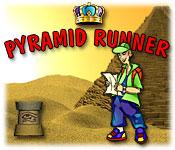 Feature screenshot game Pyramid Runner