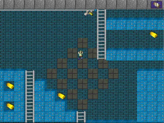 Game screenshot 2 Pyramid Runner
