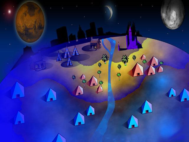 Game screenshot 3 Pyramid Runner