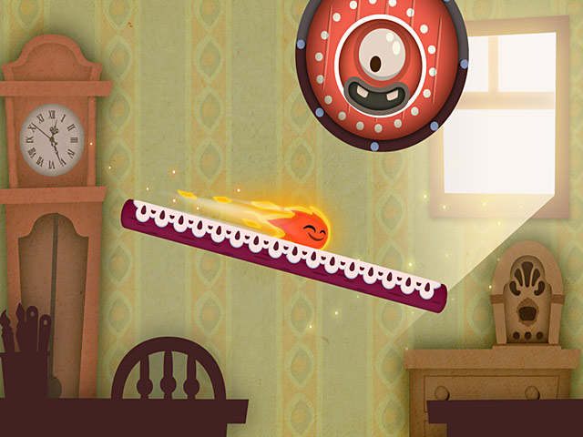 Game screenshot 2 Pyro Jump
