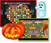 Queen's Garden Halloween - Mac