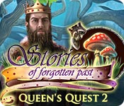 Queen's Quest 2: Stories of Forgotten Past Walkthrough
