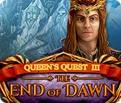 Queen's Quest: End of Dawn Walkthrough
