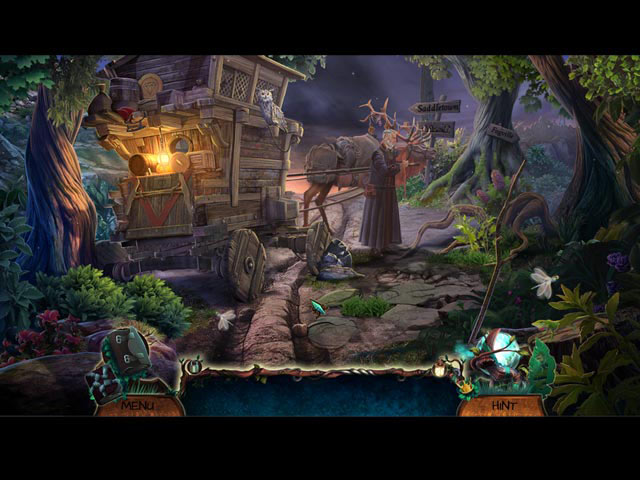 Queen's Quest IV: Sacred Truce img