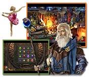 Queen's Quest: Tower of Darkness - Mac