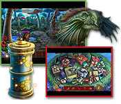Queen's Tales 2: Sins of the Past Collector's Edition - Mac