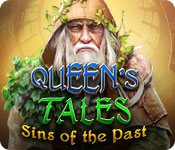 Feature screenshot game Queen's Tales: Sins of the Past
