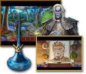Queen's Tales 2: Sins of the Past - Mac