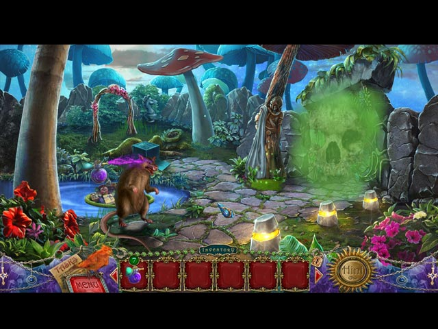 Game screenshot 1 Queen's Tales: Sins of the Past