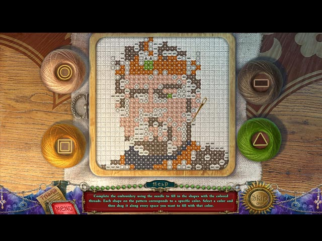Game screenshot 2 Queen's Tales: Sins of the Past
