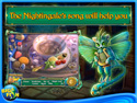 Screenshot for Queen's Tales: The Beast and the Nightingale Collector's Edition
