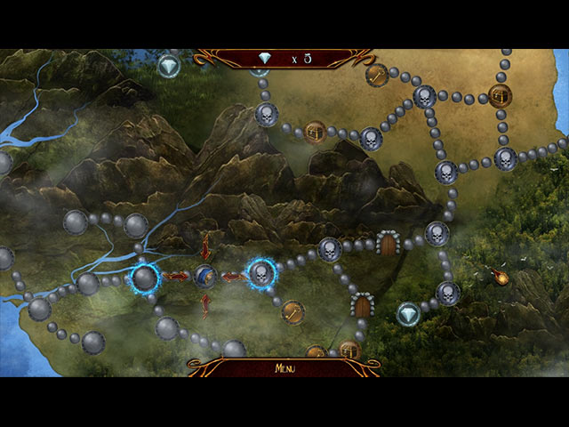 Game screenshot 2 Quest of the Sorceress