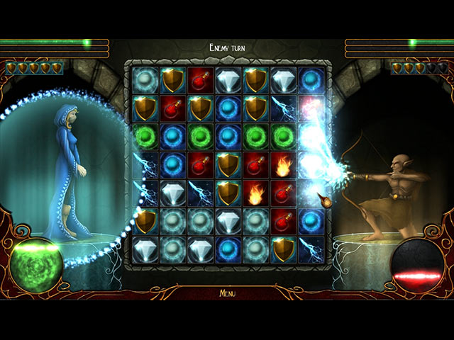 Game screenshot 3 Quest of the Sorceress