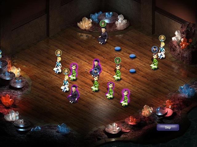 Game screenshot 2 Rachel's Retreat
