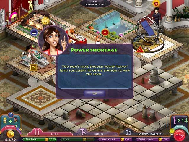 Game screenshot 3 Rachel's Retreat