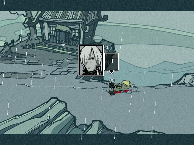 Game screenshot 2 Rainblood: Town of Death