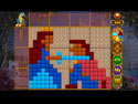 1. Rainbow Mosaics: Treasure Trip 2 game screenshot