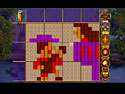Rainbow Mosaics 2: Treasure Trip Screenshot-1