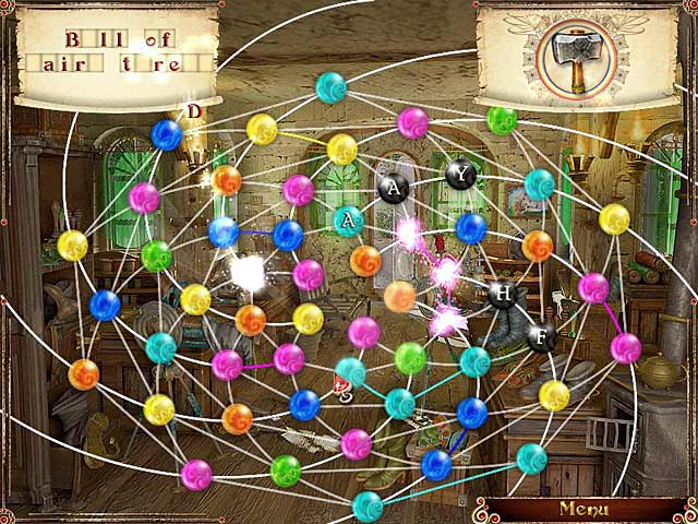 Rainbow Web 3 Screenshot-1