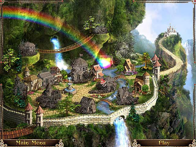 Rainbow Web 3 Screenshot-2