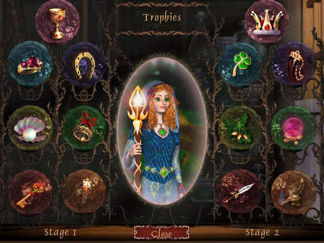 Game screenshot 3 Rainbow Mystery