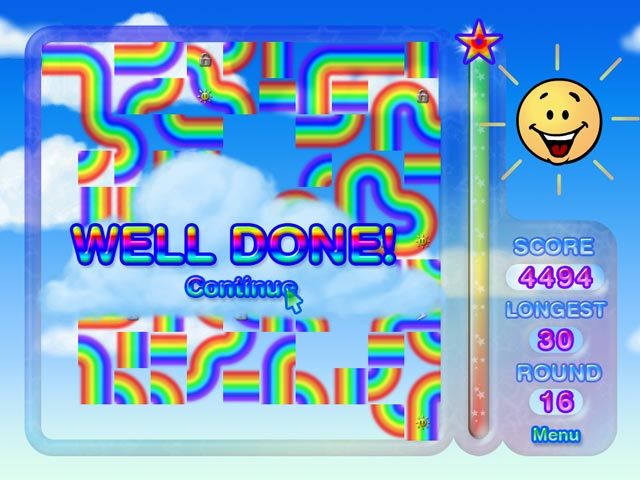 Game screenshot 3 Rainbow Ruffle