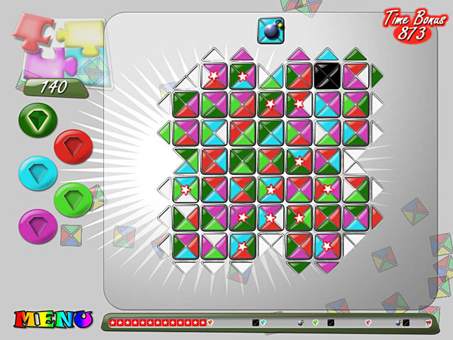 Game screenshot 1 Rainbows