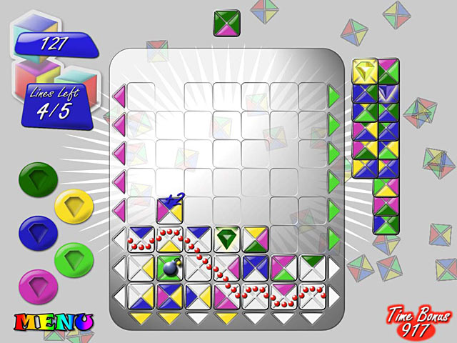 Game screenshot 3 Rainbows