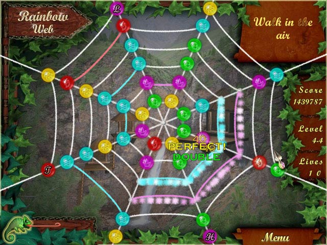 Rainbow Web – Mac Screenshot-1
