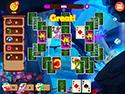 2. Rainforest Solitaire 2 game screenshot