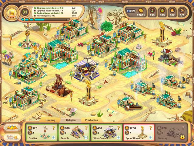 Ramses: Rise Of Empire img