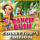 Ranch Rush 2 Collector's Edition - Mac
