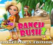 Ranch Rush 2 Collector's Edition Walkthrough