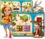 free download Ranch Rush 2 Collector's Edition game