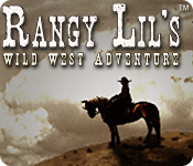 Rangy Lil's Wild West Adventure Walkthrough